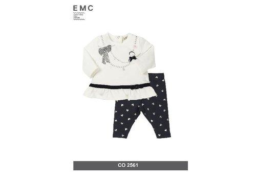 EMC CO2561 SETJE