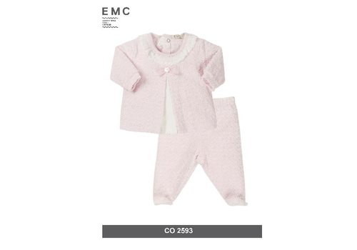 EMC CO2593 Setje