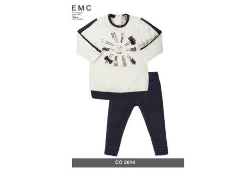 EMC CO2614 SETJE