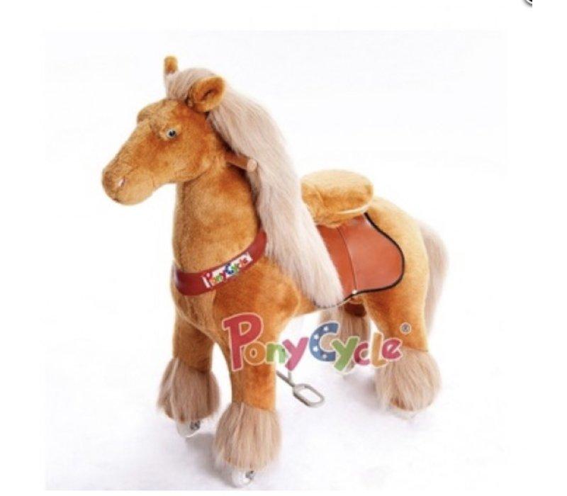 N3043 ponycycle cowboy klein