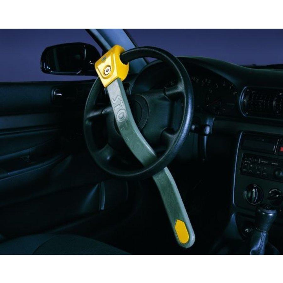Stuurslot Airbagslot Stoplock Airbag