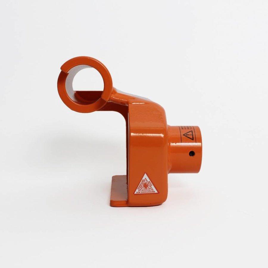 Koppelingsslot Saracen Gullwing SCM Fullstop Security