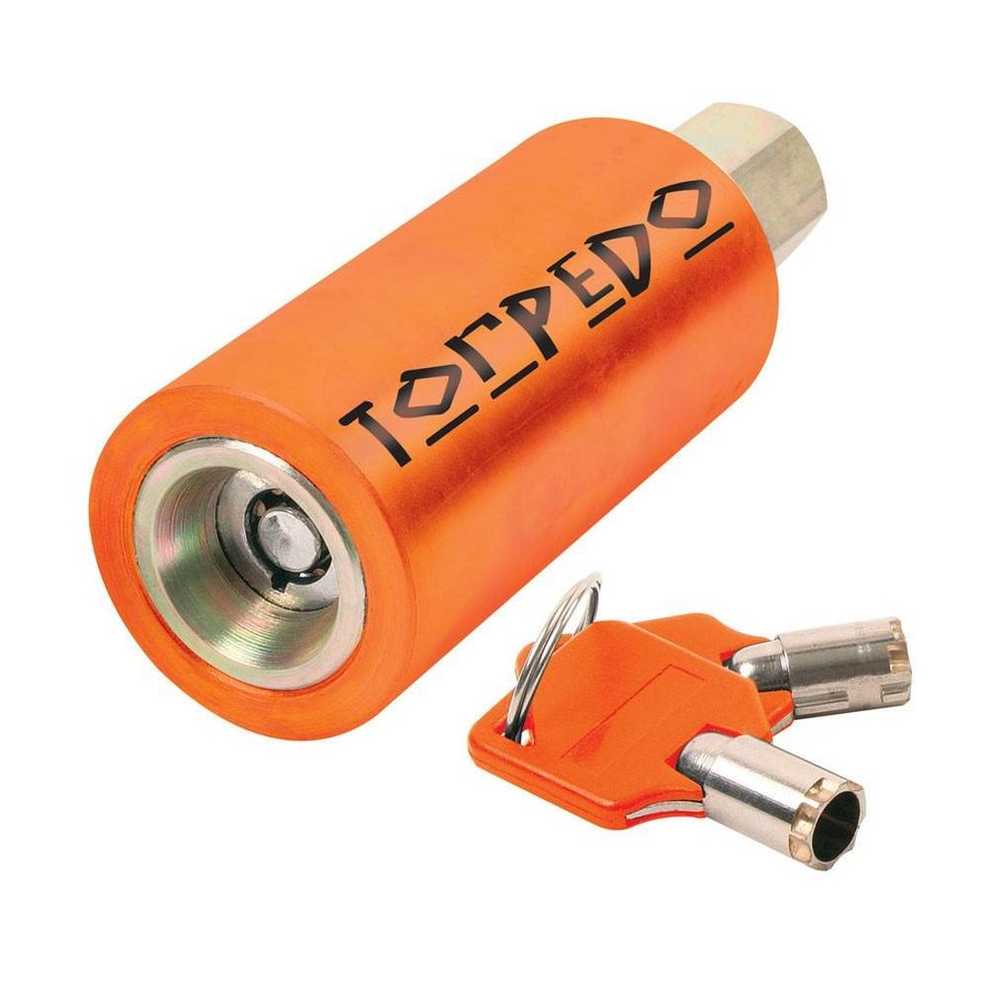 Uitdraaisteun slot Torpedo Fullstop Security