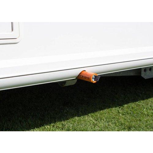 Fullstop Security Uitdraaisteun slot Torpedo Fullstop Security