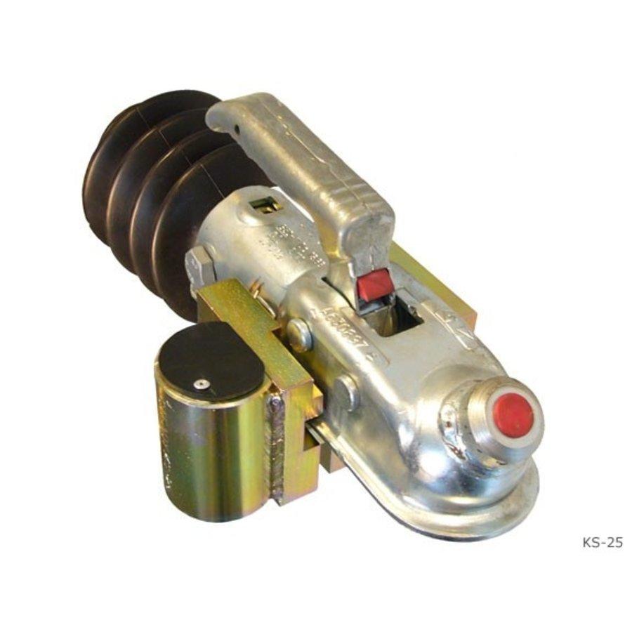 Koppelingsslot SCM Steady - 8 types