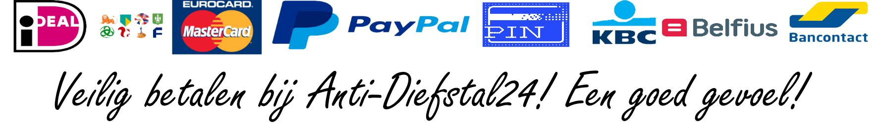 Anti-Diefstal24
