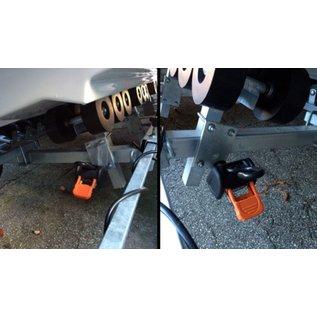 CargoBuckle G3 automatische spanband