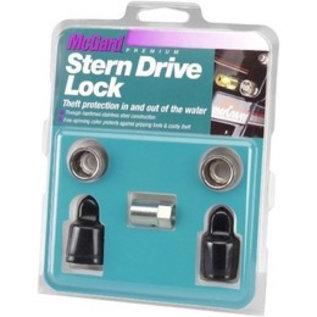 Stern Drive slot - 6 maten