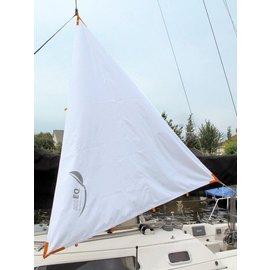 SeaEQ weather-sail / 3 maten