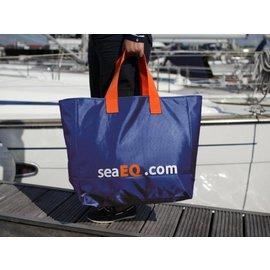 SeaEQ Carry-Zak / 3 kleuren