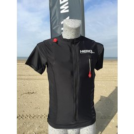 Water Safety Wear drijfshirt - 4 maten magazijnopruiming OP=OP