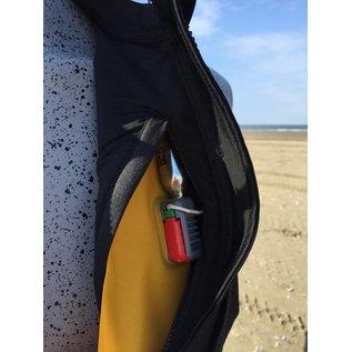 Water Safety Wear drijfshirt - 4 maten magazijnopruiming OP=OP