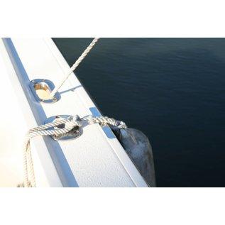 Wear And Tear Pads RVS strip - 2 maten