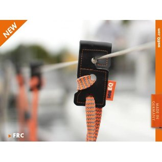 Fender Railing Clip - div. maten