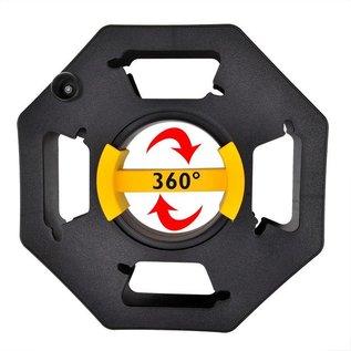 ProPlus Kabelhaspel compact