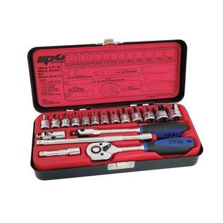 SP Tools - Nautic line doppenset - 2 types