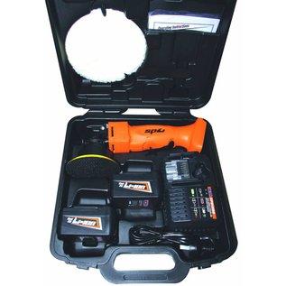 SP Tools - Nautic line accu polijstmachine Li-ion