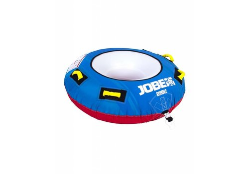 JOBE RUMBLE 1-persoons towable - ook als pack