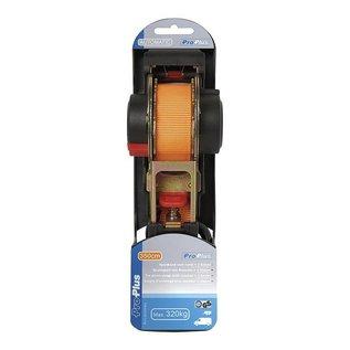 ProPlus automatische spanband oranje / 2 types