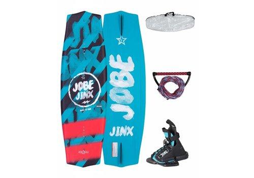 JOBE JINX junior Wakeboard - complete set