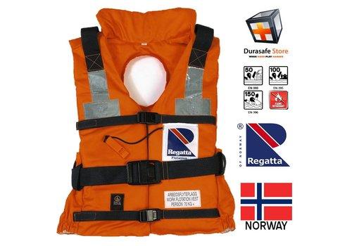 Regatta Workvest 401 50N (70+KG) OP=OP
