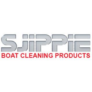 Sjippie Wax & Shine shampoo