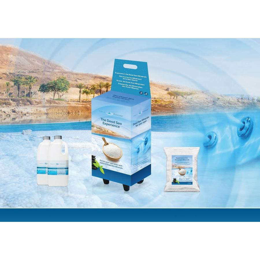 AquaFinesse® The Dead Sea Experience Kit
