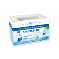 Aquafinesse Switch Kit NL