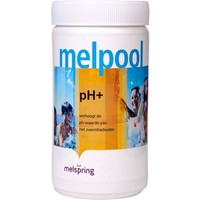 Powder for pH+ increase /2kg