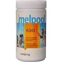 Melpool 63/G granulaat /1KG/NL