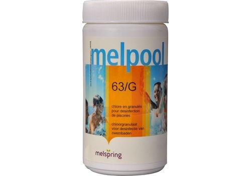MELPOOL Melpool 63/G granulaat /1KG/NL