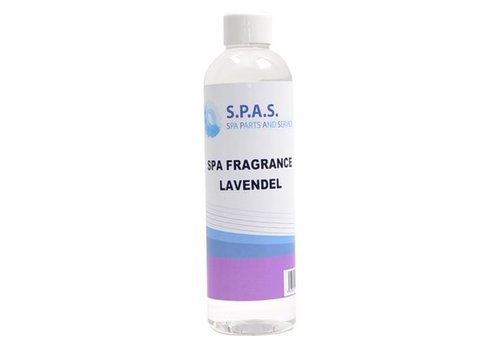 S.P.A.S. PRODUCTS S.P.A.S. SPA FRAGRANCE LAVENDER 250MLPET