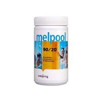 Melpool 90/20 20 gr. tabletten/1KG/ NL