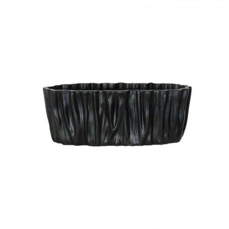 Pot Folds Oval