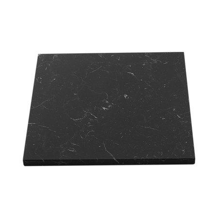 Tabletop Marble Black
