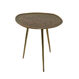 Side table organic