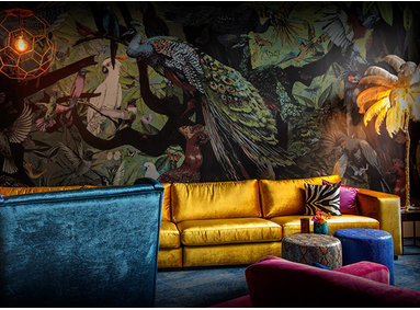 Cocktailbar PERK'S Hotel de Leijhof - Oisterwijk