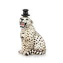 Kandelaar Cheetah
