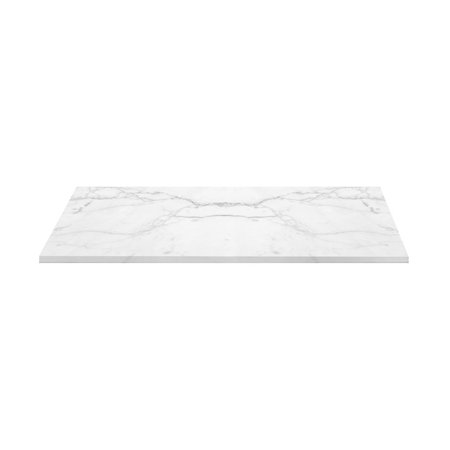 Tabletop Marble White