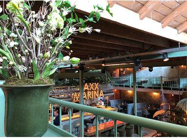 JAXX Marina Restaurant