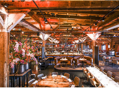 The Harbor Club Amsterdam