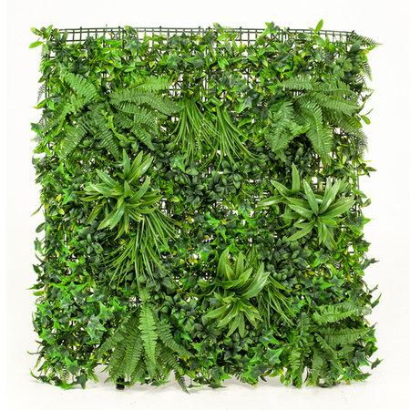 Plants Mat UV