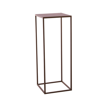 Table frame fine incl. top