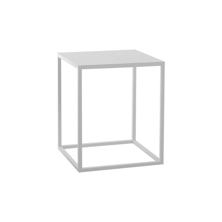 Fine table frame incl. Top