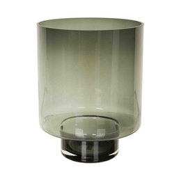 Wind light glass