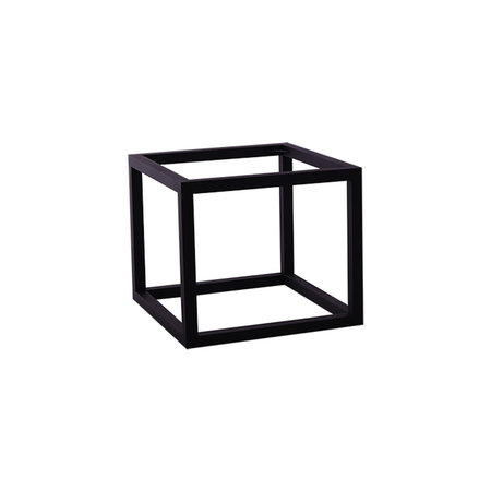 Table frame coarse