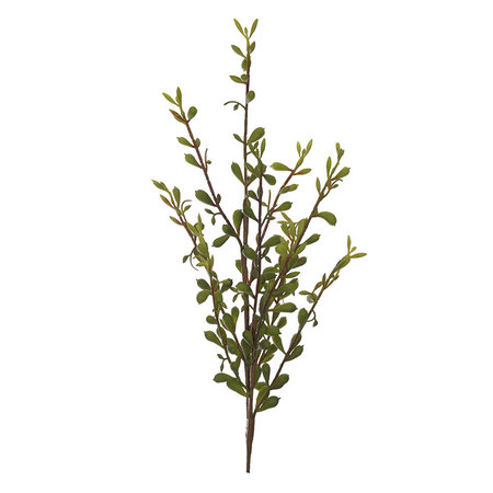 Pea branch cutter