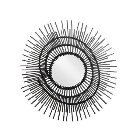 Mirror Spiral