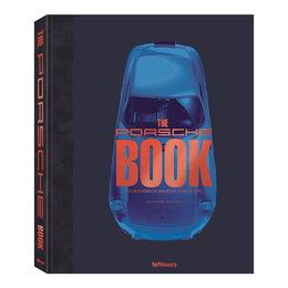 Book Porsche Book Extended