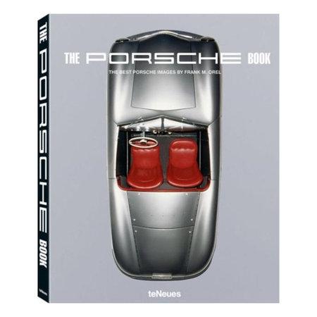 Book The Porsche Book